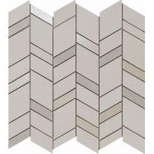 MEK Medium Mosaico Chevron Wall