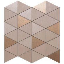 MEK Rose Mosaico Diamond Wall
