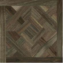 Wooden Decor Walnut 80x80