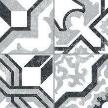 Borne Grey универсальный керамогранит 25x25