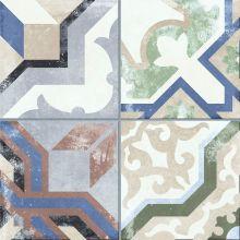 Borne Multicolor универсальный керамогранит 25x25