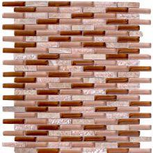 Мозаика Brick 8x10 26x29 CV11034