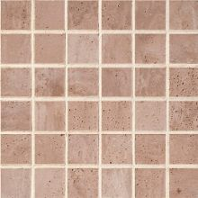 Mos.Turkish Travertine Tumbled+Sealed 5x5 30.5x30.5 CV20144
