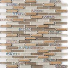 Мозаика Brick 1.2x5 28.6x30.6 CV11030
