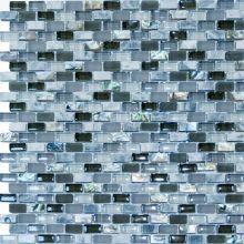 Мозаика Brick 1x2 28.6x28.8 CV11012