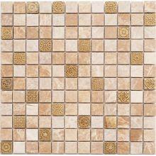 Мозаика 2.3x2.3 29.8x29.8 CV10135