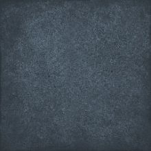 Плитка керамическая напольная 24397 ART NOUVEAU Navy Blue 20х20 см