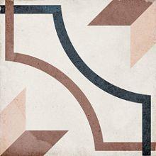 Плитка керамическая напольная 24409 ART NOUVEAU Embassy Colour 20х20 см