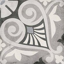 Плитка керамическая напольная 24418 ART NOUVEAU Opera Grey 20х20 см