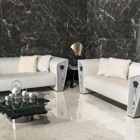 Коллекция Versace Emote в интерьере