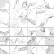 Мозаика керамическая G20402 CALACATTA VI.MOSAICO (5х5) 30х30 см