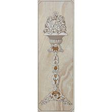 Декор керамический настенный RESORT XH1670-475 BUCARO Marfil 30x90 см