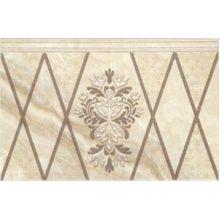 Бордюр керамический RESORT WH7670 C.DINASTIA Marfil 20x30 см