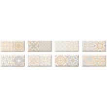 Ivanna Decor Mix BX плитка настенная 10x20