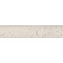 Blanco Perla Moldura Rustica Iberica бордюр настенный 5x15