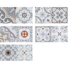 Artisan Baza Blanco Decor Mix плитка настенная 10x20