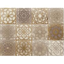 D.Arles Crema декор настенный 7.5x30