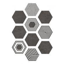 PIER17 Hexa Zinc