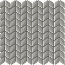 Мозаика MOSAICO SMART DARK GREY 31*29,6