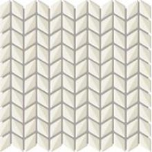 Мозаика MOSAICO SMART WHITE 31*29,6