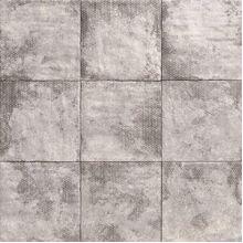 Mandala Grey 20x20