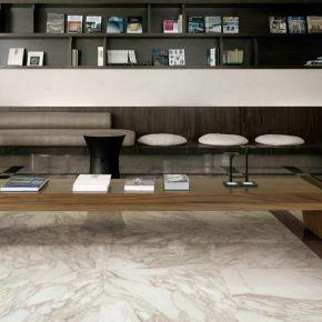 Коллекция Rex Ceramiche I Bianchi di Rex в интерьере