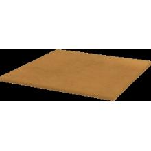 Aquarius Brown Плитка базовая гладкая 30х30