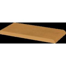 Aquarius Brown Подоконник/парапет 20х10