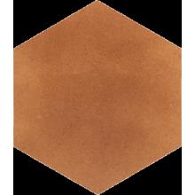 Aquarius Brown Heksagon Плитка напольная 26х26х1,1