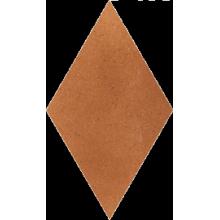 Aquarius Brown Romb Плитка напольная 14,6х25,2х1,1