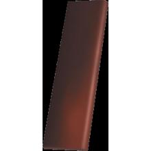 Cloud Brown Цоколь гладкий 30х8,1