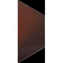 Cloud Brown Duro Trapez Плитка напольная структурная 12,6х29,6х1,1