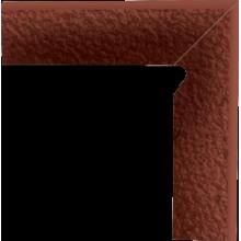 Cloud Rosa Duro Цоколь правый структурный 2-х элем 30х8,1