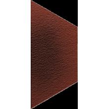 Cloud Rosa Duro Trapez Плитка напольная структурная 12,6х29,6х1,1