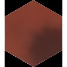 Cloud Rosa Heksagon Плитка напольная гладкая 26х26х1,1
