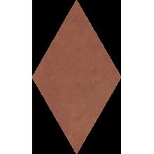 Cotto Naturale Romb Плитка напольная 14,6х25,2х1,1
