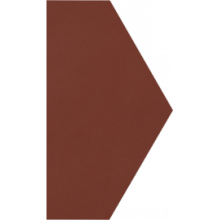 Natural Rosa Polowa Плитка напольная гладкая 14,8х26х1,1