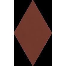 Natural Rosa Romb Плитка напольная гладкая 14,6х25,2х1,1