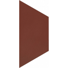 Natural Rosa Trapez Плитка напольная гладкая 12,6х29,6х1,1
