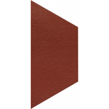Natural Rosa Duro Trapez Плитка напольная структурная 12,6х29,6х1,1