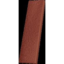 Natural Rosa Duro Цоколь структурный 30х8,1