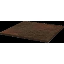 Semir Brown Плитка базовая структурная 30х30