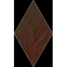 Semir Brown Romb Плитка напольная 14,6х25,2x1,1