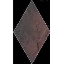 Semir Rosa Romb Плитка напольная 14,6х25,2x1,1