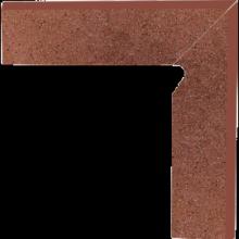 Taurus Brown Цоколь правый структурный 2-х элем 30х8,1