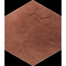 Taurus Brown Heksagon Плитка напольная 26х26х1,1