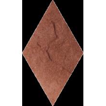 Taurus Brown Romb Плитка напольная 14,6х25,2x1,1