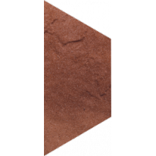 Taurus Brown Trapez Плитка напольная 12,6х29,6х1,1