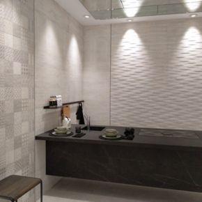Коллекция Porcelanosa  Prada в интерьере