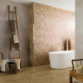 Коллекция Porcelanosa  Taco Oxford в интерьере